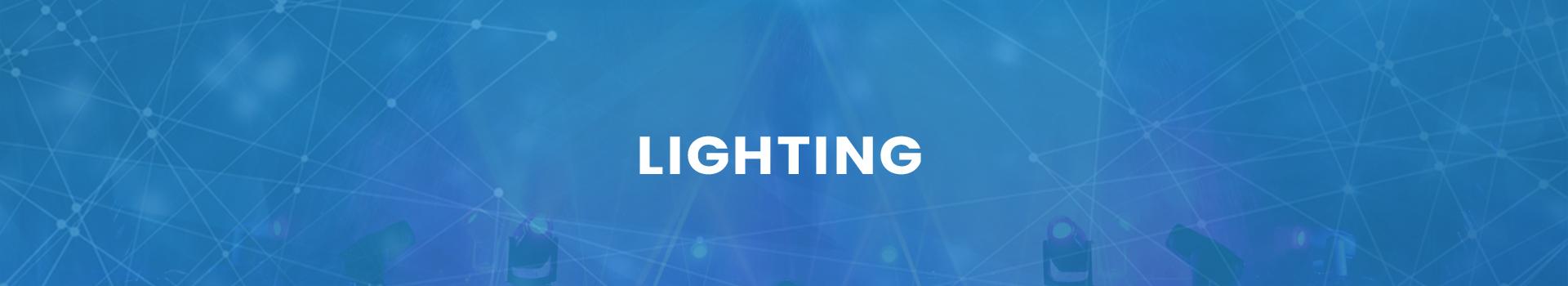 LIGHTING - NMK Electronics