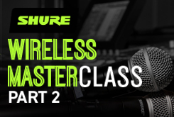 Wireless Masterclass – Part 2