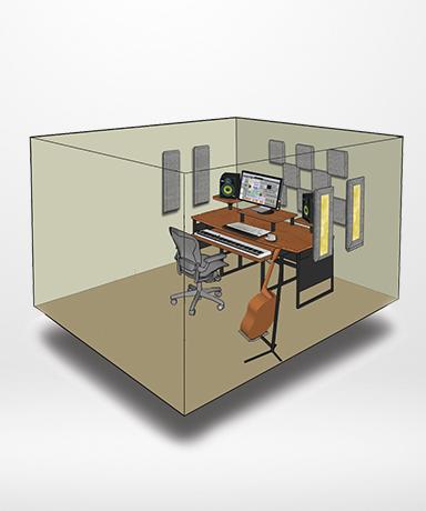 Room Kits   Nmk Electronics