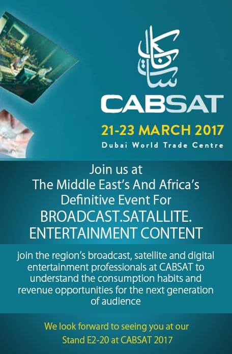 NMK Latest News | CABSAT