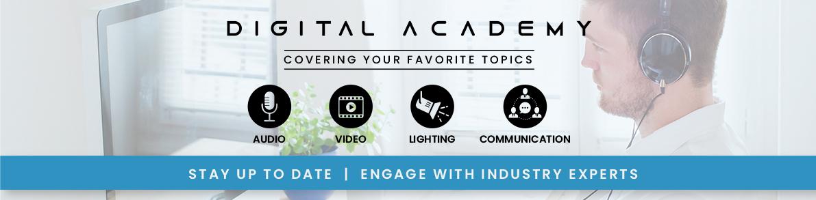 NMK Digital Academy - UAE & GCC