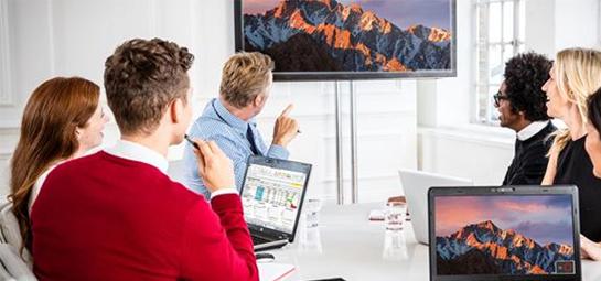 NMK Electronics - Management Platform - NMK