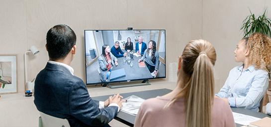 NMK Electronics - Meeting Room Cameras