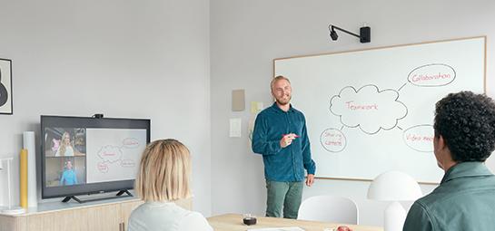 NMK Electronics - Whiteboard Camera
