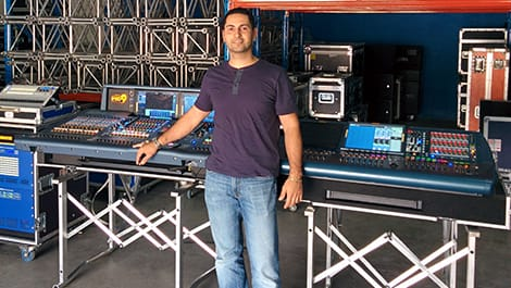 Sound on Stage adds PRO2 to their inventory - News