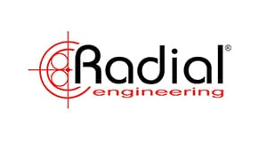 NMK Electronics Radial Engineering