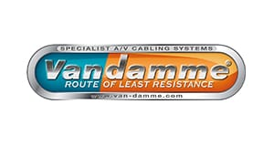 NMK Electronics Van Damme