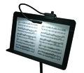 MS SERIES-MUSIC STAND LIGHT - News