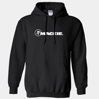 MCK-S1 Pullover Hooded Sweatshirt - News