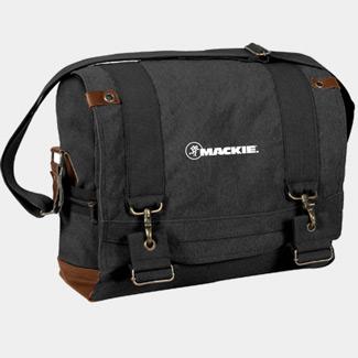 MCK-B1 Vintage Messenger Bag - News