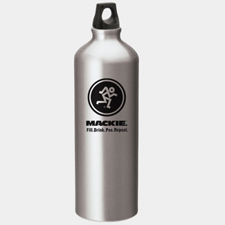 MCK-AS4 Stainless Water Bottle - News