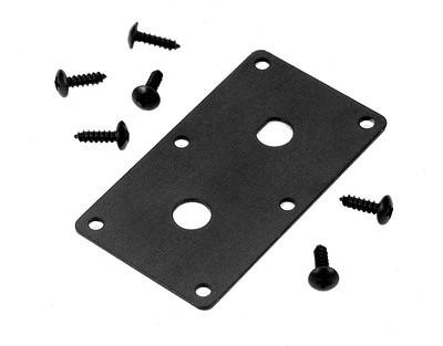 MP-II – Dual Mounting Plate - News