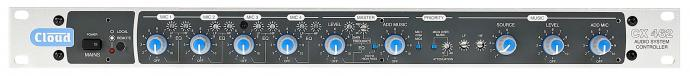 CX462 Audio System Controller - News