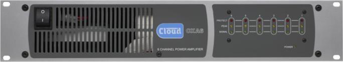 CXA6 6 x 120W Amplifier - News