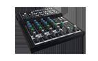 Mix8 - News