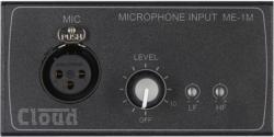 ME-1MB Media Size Microphone Input Module – Black (DCM-1 / DCM-1e) - News