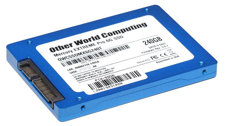 PIX-SSD6 - News