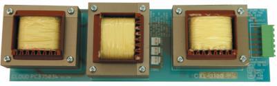 CXL-3120 3 x 40W Transformer Module - News