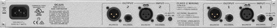 DC22S Dynamic Controller - News