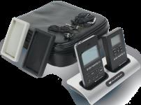 Digi-Wave Personal Communication System 3/ DWS PCS 3 - News