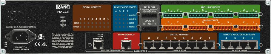 EXP2x Dante Expander - News