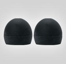Black Soft Flex Sleeves - News
