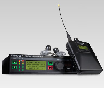 PSM 900 - News