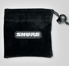 Carrying Pouch - News