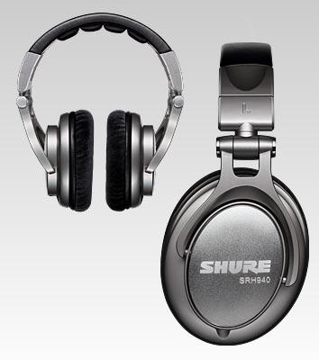 SRH940 - News