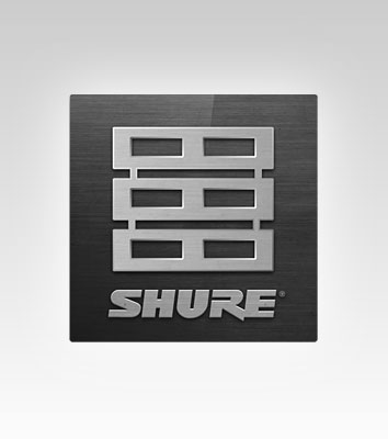 Shure Update Utility - News