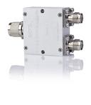 DX Antenna Splitter/Combiner - News