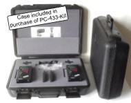 PerfectCue Kit Storage Case - News