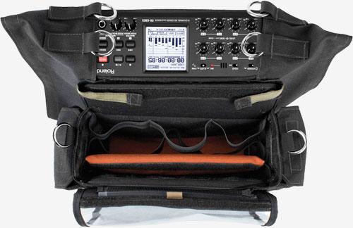 R-88 PortaBrace Case - News