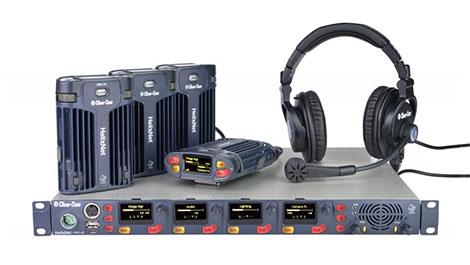 Nmk Electronics Hitec Center Installs Digital Intercom