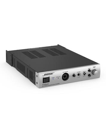 Bose – FreeSpace IZA 190-HZ integrated zone amplifier - News