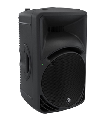 Mackie – SRM450v3 1,000-Watt High-Definition Portable Powered Loudspeaker - News