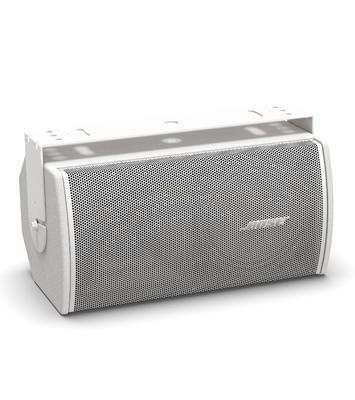 Bose Professional – RoomMatch® Utility RMU108 - News