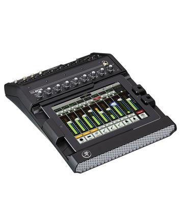 Mackie – DL806 8-Channel Digital Live Sound Mixer - News