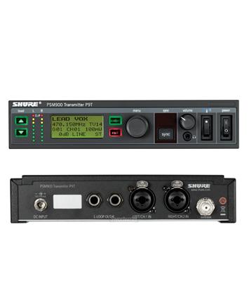 Shure – PSM900 Wireless IEM System - News