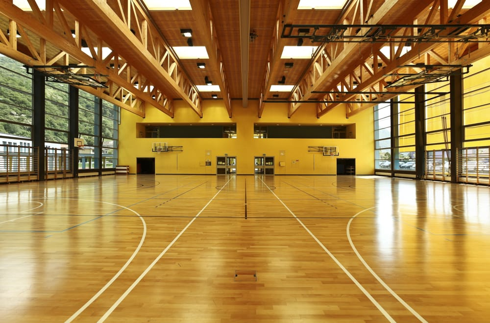 NMK Electronics SPORTS HALL