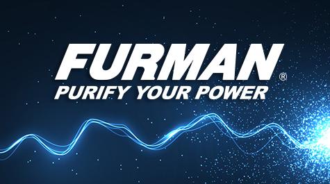 NMK named Furman Pro Distributor for GCC - News