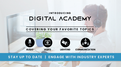 NMK Launches Digital Academy