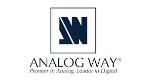 NMK Electronics Analog Way