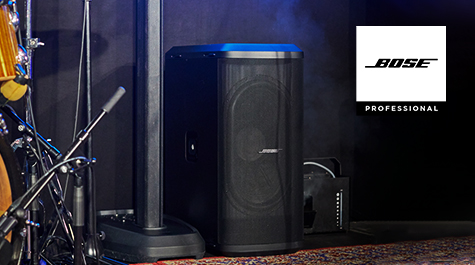 Bose launches L1 Pro portable line array series - News